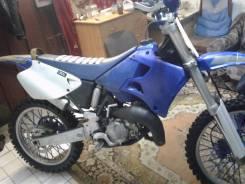 Yamaha YZ 125, 2000