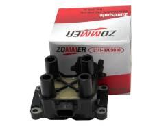 Катушка зажигания Zommer 2111-3705010