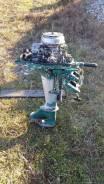 Продам лодочный мотор ветерок 12