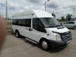 Ford Transit. Продам Форд Транзит 2014 г, 25 мест
