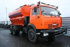 Коммаш КО-823. Дорожно-комбинированная машина Коммаш (Мценск) КО-823 на шасси Камаз 6, 3 000куб. см.