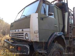 КамАЗ 43106, 1994