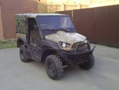 Baltmotors UTV 700, 2011