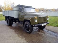 ГАЗ 53, 1985