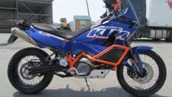 KTM 990 Adventure. 990куб. см., птс, без пробега