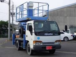 Isuzu Elf, 2004