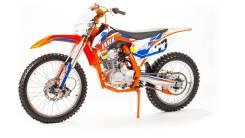Motoland WRX250 KT