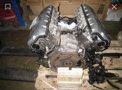 Двигатель в сборе. Volkswagen Touareg AYH