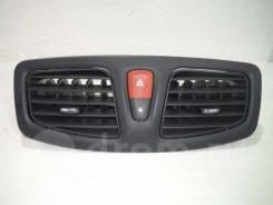 Дефлектор воздушный Renault Megane 2009=>