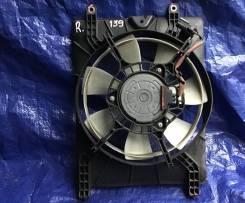 Вентилятор кондиционера для Хонда Сивик 12-15