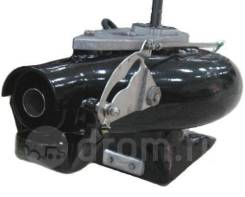 Продам водометную насадку на Tohatsu M40C (S) |Tohatsu| в Томске