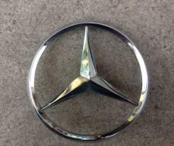 Эмблема багажника. Mercedes-Benz: GLK-Class, S-Class, CLA-Class, GL-Class, G-Class, M-Class, R-Class, GLS-Class, E-Class, SL-Class, GLE, CLK-Class, GL...