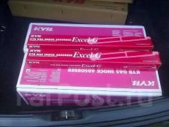 Передние амортизаторы 2шт KYB Excel-G Toyota Cami Terios J100E J102E