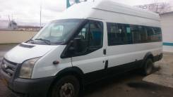 Ford Transit. Продам Форд Транзит 2012 г., 18 мест