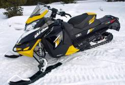 BRP Ski-Doo MXZ X-RS, 2007