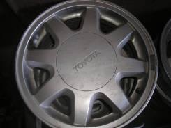 """Toyota. x14"""", 5x100.00"""