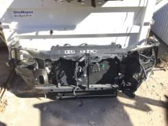 Радиатор на Lexus LX570
