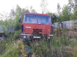 Tatra T815, 1992