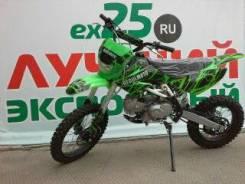 LIFAN moto PIT-Bike 125cc, Новый!, 2020