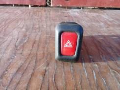 Кнопка аварийной сигнализации Nissan Almera N16 2000-2006 QG15DE