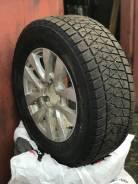 """Комплект зимних колёс на 200-ку. 8.0x18"""""""