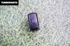 Кнопка включения Туманок MMC Pajero 3 V65W, V75W [Turboparts]
