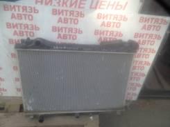 Радиатор охлаждения двигателя 2,4л Suzuki Grand Vitara 05-15г