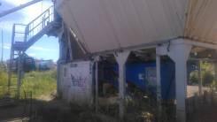 Стационарный бетонный завод элкон 35