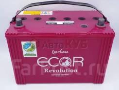 Аккумулятор GS Yuasa ECO. R 130D31L 95А/ч 900А (Start Stop)