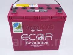 Аккумулятор GS Yuasa ECO. R 75B24L 55А/ч 550А (Start Stop)