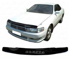 Дефлектор капота Toyota Cresta 1992 - 1996