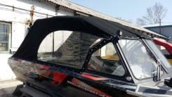 Водометный катер FusoJet FISH-565
