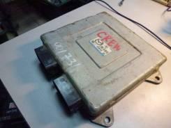 Блок управления ДВС Mazda 5