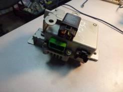 Блок управления рулевой рейкой Honda Fit GD1