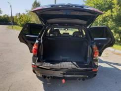 Обшивка багажника BMW X5 E70
