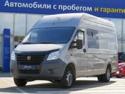 ГАЗ ГАЗель Next A32R23, 2016
