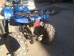 ASA ATV 110, 2016