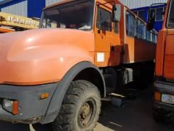 Урал 32551-0010-59, 2010