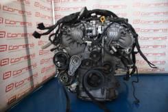 Двигатель в сборе. Infiniti: G35, QX70, M37, FX50, M35, QX50, G25, Q70, G37, Q60, EX35, FX35, EX37, FX37 VQ37VHR