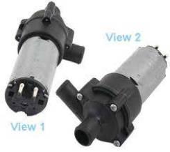 Помпа водяная дополнительная Bosch ,0392020026