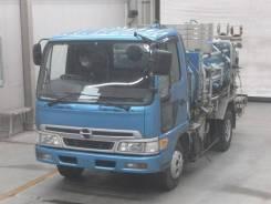 Hino Ranger, 2002