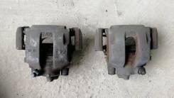 Суппорт тормозной. BMW 3-Series, E46, E46/2, E46/2C, E46/3, E46/4, E46/5