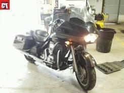 Harley-Davidson Road Glide FLTRX, 2011