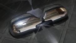 Накладка на зеркало. Toyota Funcargo, NCP20, NCP21, NCP25 Двигатели: 1NZFE, 2NZFE