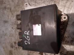 Блок управления 89871-53010 Toyota Lexus 2GRFS
