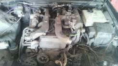 Двигатель в сборе. Toyota Mark II, GX81 1GFE, 1GGE, 1GGTE, 1GGZE, 1GGEU, 1GGTEU