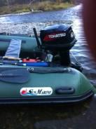 Лодка Сан Марино 4.3