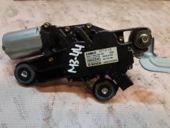 Моторчик стеклоочистителя задний для Mazda 3 BK
