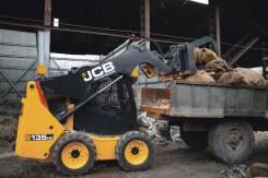 JCB. Мини-погрузчик SSL 135, 612кг., Дизельный, 0,36куб. м. Под заказ
