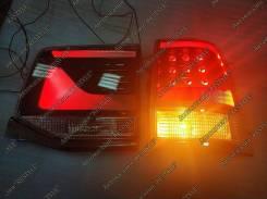Стопы, задние фонари Toyota LAND Cruiser 200 2015-2019